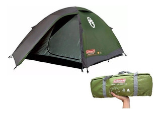 Carpa 2 Personas // Coleman Darwin 2+ // Camping
