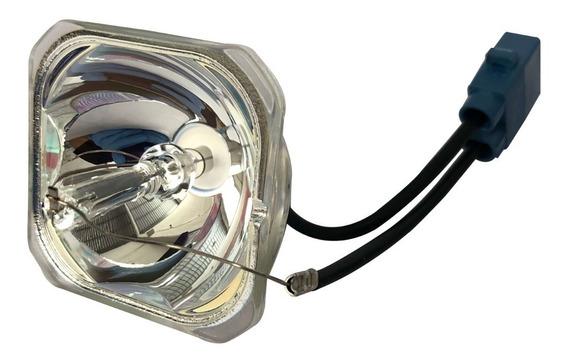 Lâmpada Atom Para Projetor Epson S5 S5+ S6 S6+ Elplp41 Ab