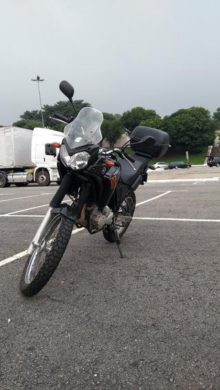 Yamaha Teneré 250cc 2011