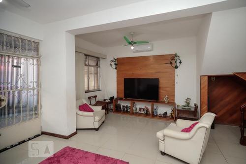 Imagem 1 de 15 de Casa Para Aluguel - Quintino Bocaiúva, 4 Quartos,  400 - 893341777