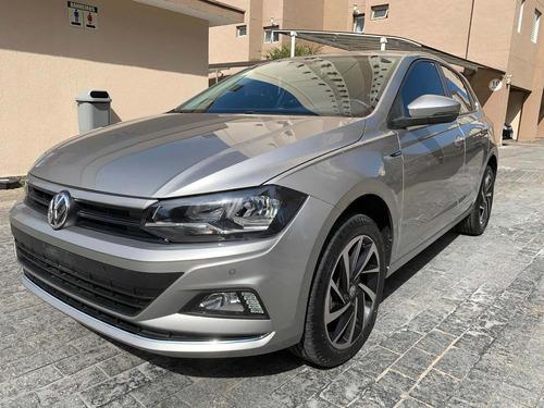Volkswagen Polo 2021 1.0 Tsi Highline 200 Aut. 5p