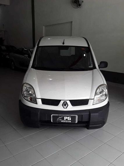 Renault Kangoo Express 1.6 16v Porta Lateral 2009 Hi Flex 4p