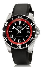 Relógio De Pulso Analógico Everlast E288