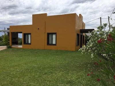 Casa Quinta Con Piscina Zona Termas