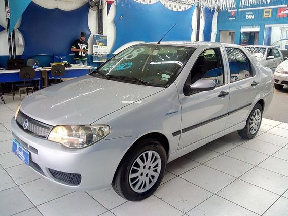 Fiat Siena Completo - Sem Entrada 48x