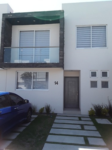 Casa En Renta En San Mateo Atenco,