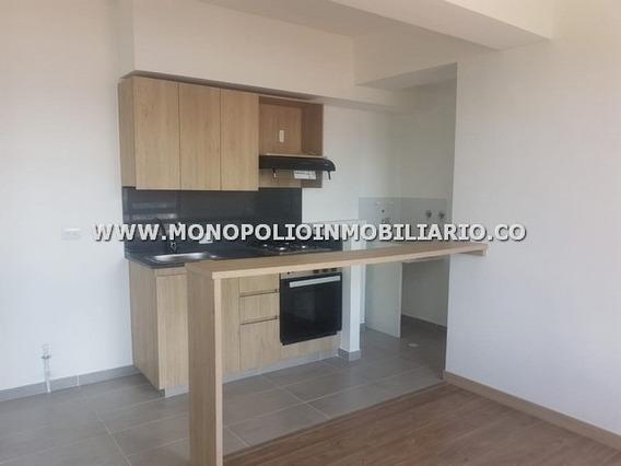 Apartamento Arrendamiento - Las Lomitas Sabaneta Cod: 12478