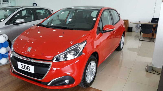 Summer Drive Peugeot 208 Active 1.2 Por R$: 56.990,00