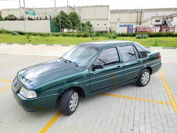 Volkswagen Santana 98/99 - Único Dono - Gasolina - Impecável