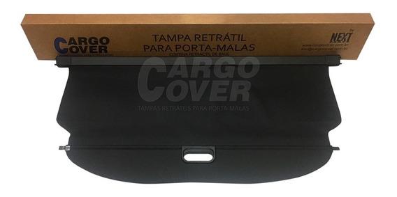 Tampa Retrátil (cortina Esteira) Porta-malas Discovery Sport