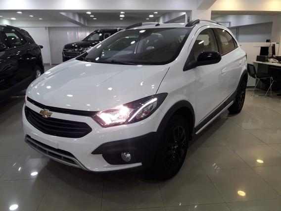 Chevrolet Onix 1.4 Activ 2019!!!!! El Mas Full!!! Cp