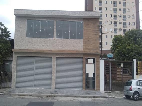 Salão Comercial, Km 18, Osasco - 6487