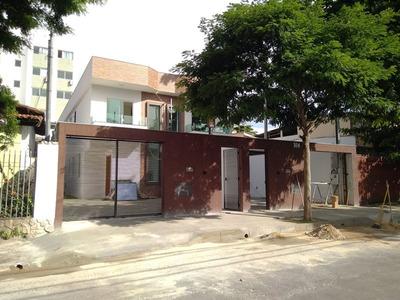 Linda Casa Bairro Itapoã. 4 Quartos, 1 Suite, 3 Vagas. Aquecimento Solar, Localização Espetacular. - 2412