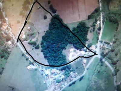 Área À Venda Em Jaboticabal - Ar265138