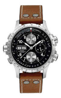 Reloj Hamilton X-wind H77616533 Agente Oficial