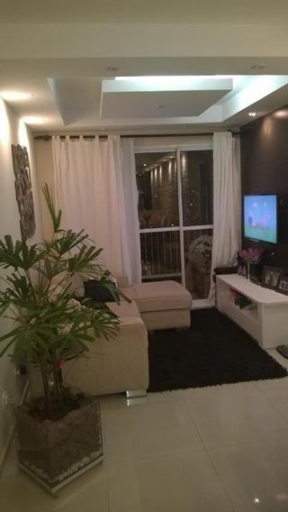 Apartamento Na Penha 55m2 - Ap6167
