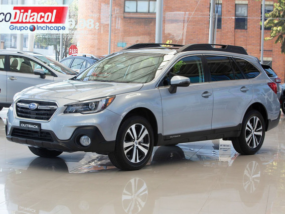 Subaru Outback 3.6 R Eyesight