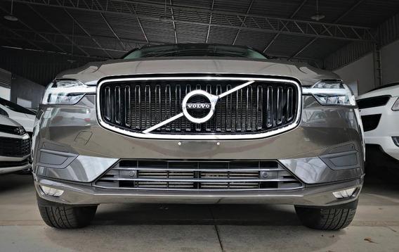 Volvo Xc60 T5 Momentum Awd C/ Teto Solar 2.0. Cinza 2017/18