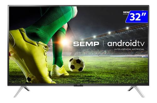 Imagem 1 de 4 de Smart Tv Led 32 Polegadas 32s5300 Semp