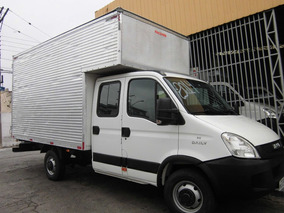 Iveco Daily Cd 2014
