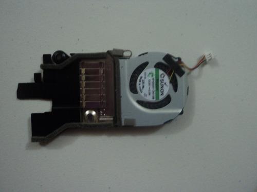 Ventilador Emachines 355 D255 D260 D255e Lt27 Lt23