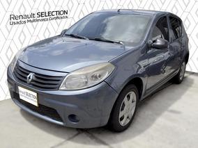 Renault Sandero Expression 1.6 Mt