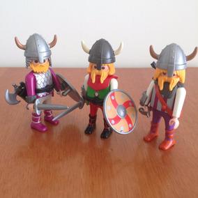 Playmobil Medieval 3 Viking
