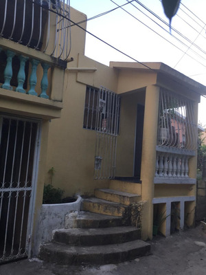 Casa En Sector Primaveral Villa Mella.