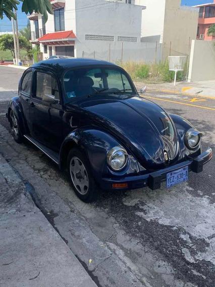 Volkswagen Volkswagen Vocho