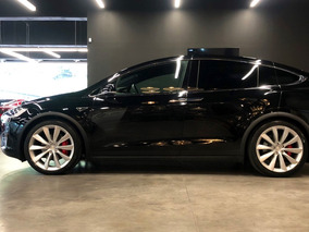 Tesla Model X 90d Mt