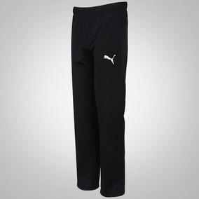 Calça Puma Ess Tricot Pants Op - Original