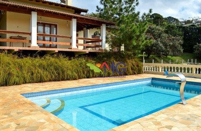 Chácara Residencial À Venda, Canedos, Piracaia - Ch0173. - Ch0173