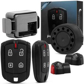 Alarme Automotivo Pósitron Cyber Fx330 Universal 12v