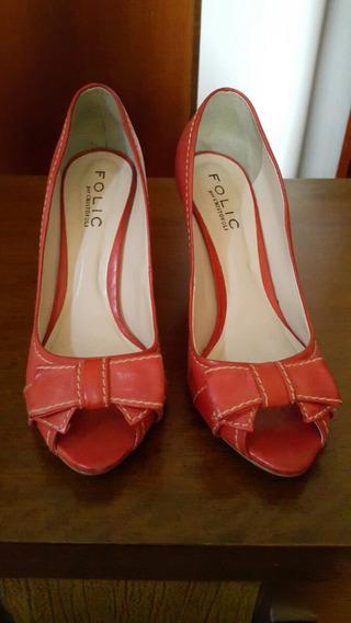 Sapato Folic
