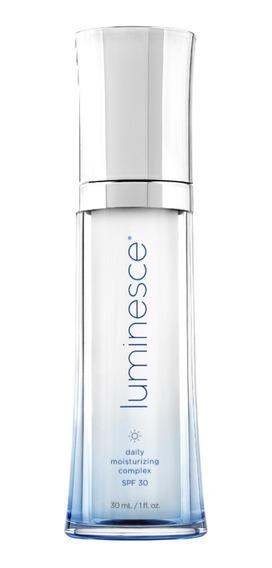 Jeunesse Luminesce - Hidratante Facial Diario Spf 30 - 30ml