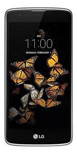 LG K Series K8 Dual SIM 16 GB Dourado 1 GB RAM