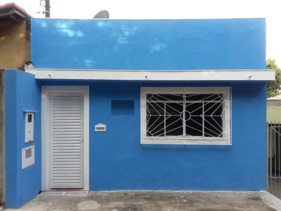 Casa Jundiai Na Vial Progresso 77m2 1 Dorm - Pode Ser Comercial - Ca0121 - 33515163