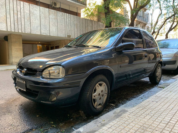 Chevrolet Corsa Classic 1.6 Full A/a Impecable!