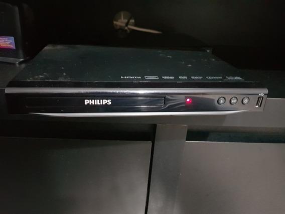 Dvd Philips 2880