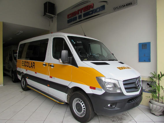 Mercedes-benz Sprinter Escolar 2019