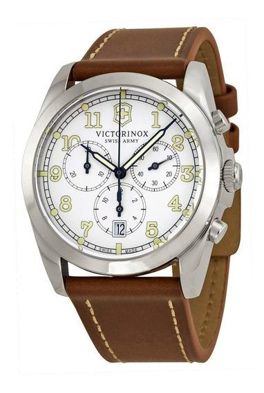 Relógio Victorinox Swiss Army Infantry Chronograph 241568