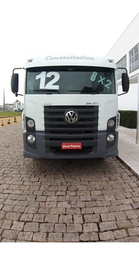 Volkswagen  24.250 Selectrucks