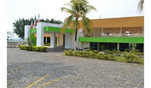 Venta De Hotel En Huixtla, Chiapas.