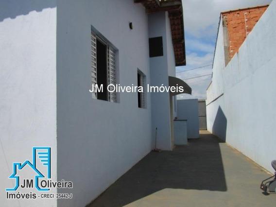 Casa A Venda Vila Nastri Ii- Bancários Itapetininga Sp - Ca00027