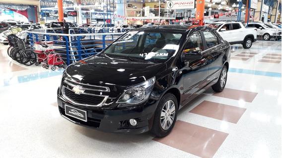 Cobalt 1.8 Ltz Flex 4p Automático 2012/2013