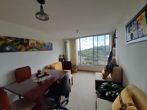 Imagen 1 de 14 de Venta Apartamento Castilla Manizales Cod. 4297048