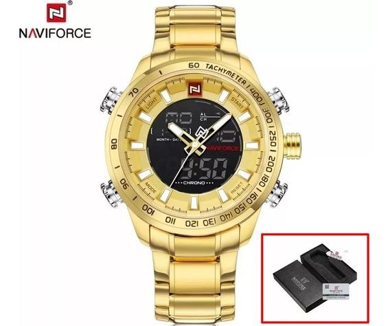Relógio Masculino Lançamento Casual Promoção Original Barato