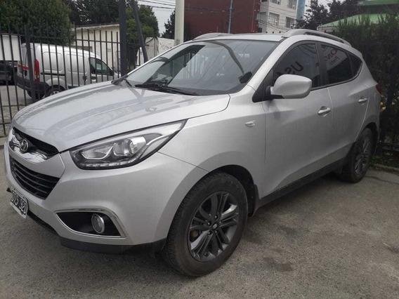 Hyundai Tucson 2.0 Gl 154cv 6mt 2wd 2015