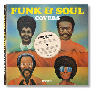 Funk & Soul Covers - Ed. Taschen