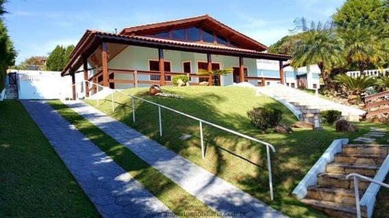 Chácara Em Bom Jesus Dos Perdões Condomínio Alpes Douro